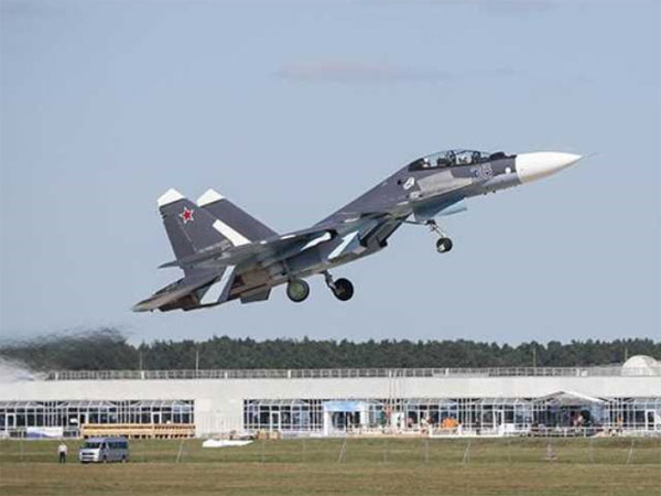 MAKS-2015 Concludes With Over $5.3 Billion Contracts