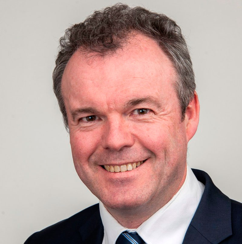 MBDA Names Dave Armstrong as UK Managing Director