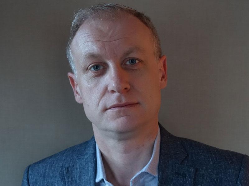 MBDA Names Jérôme Dufour as Director of Communications