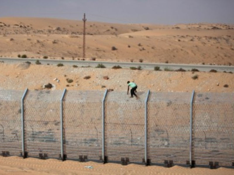 Raytheon to Expand Border Security Work in Jordan