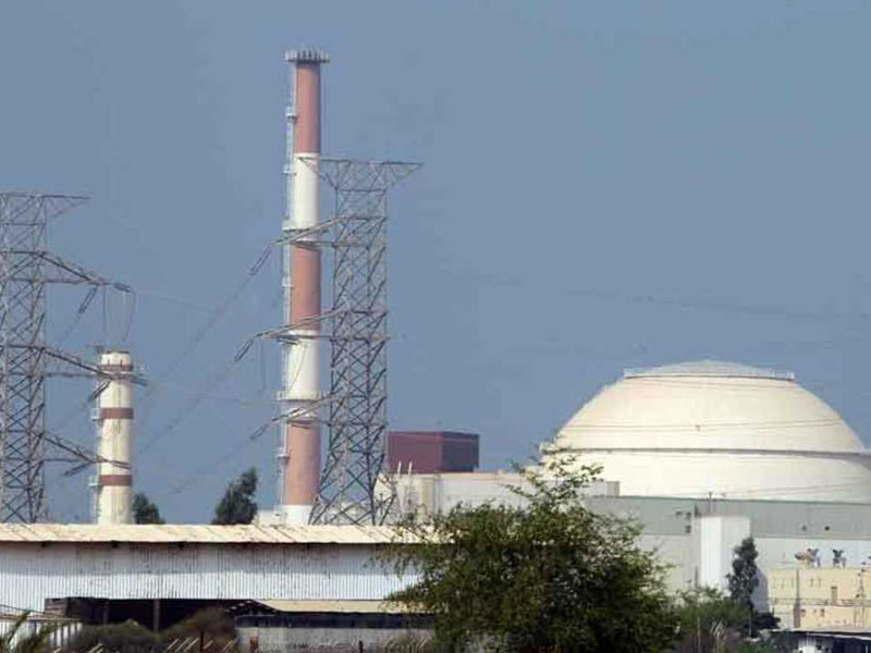 Saudi Arabia Reviews Own Nuclear Options after Iran Deal