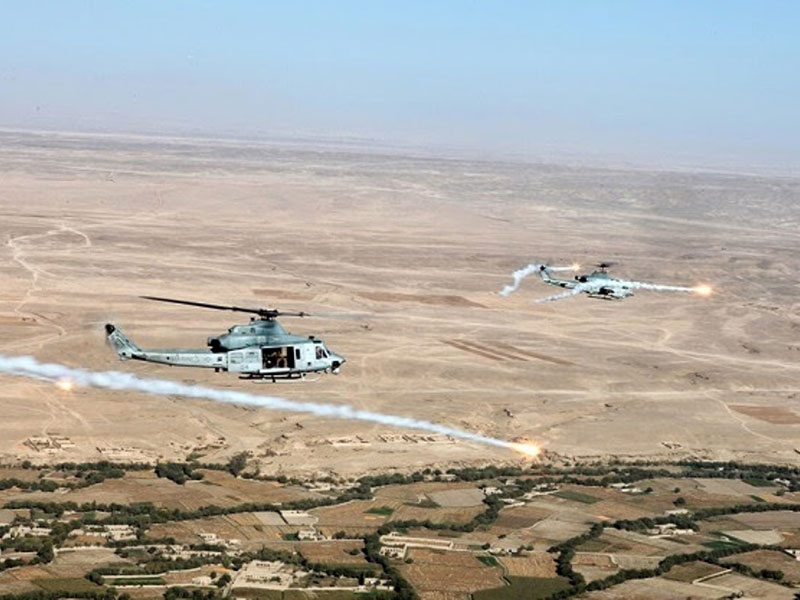 US Congress Approves Weapons Transfers to Jordan