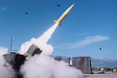 Bahrain: 30 Army Tactical Missile Systems