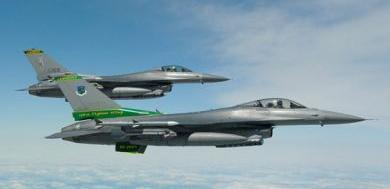 P&W to Power Egypt's F-16s