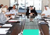 The Second Bahrain Airshow