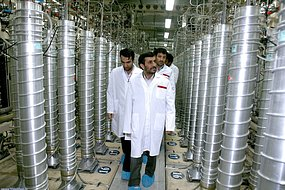 Nuclear Iran looms as hardliners prevail