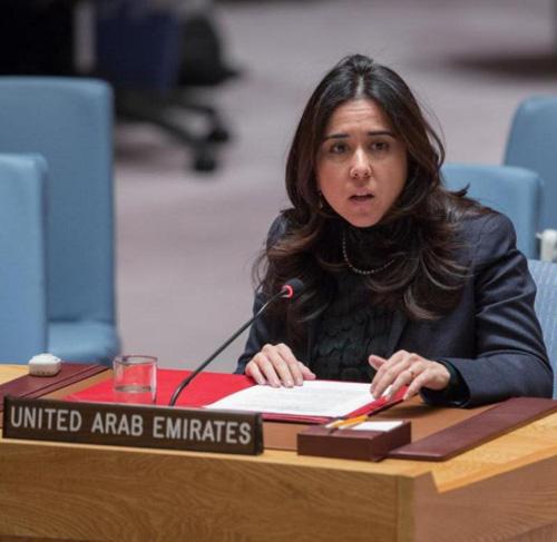 UAE Donates US$350,000 to UN Counter-Terrorism Centre