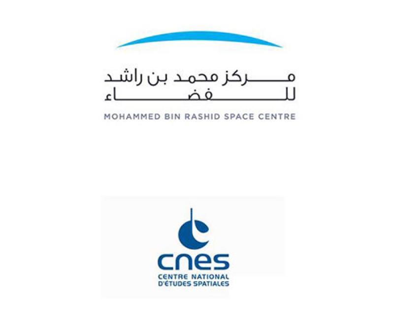 CNES to Provide Two Optical Cameras for Rashid Rover's Lunar Mission