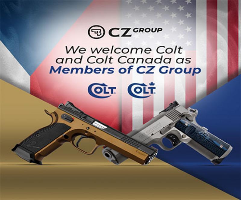 CZG Completes Acquisition of Colt