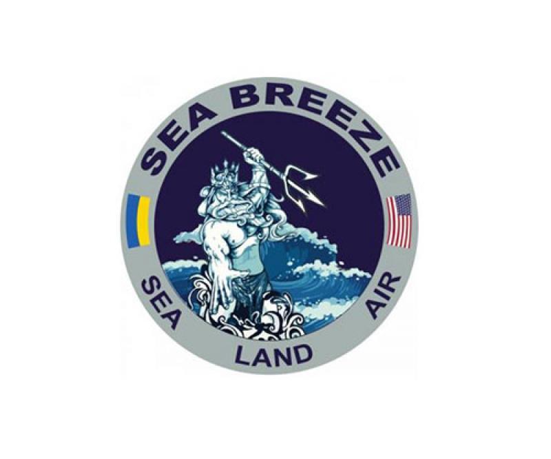 Four Arab Countries Participate in 'Sea Breeze' Naval Drills in Black Sea