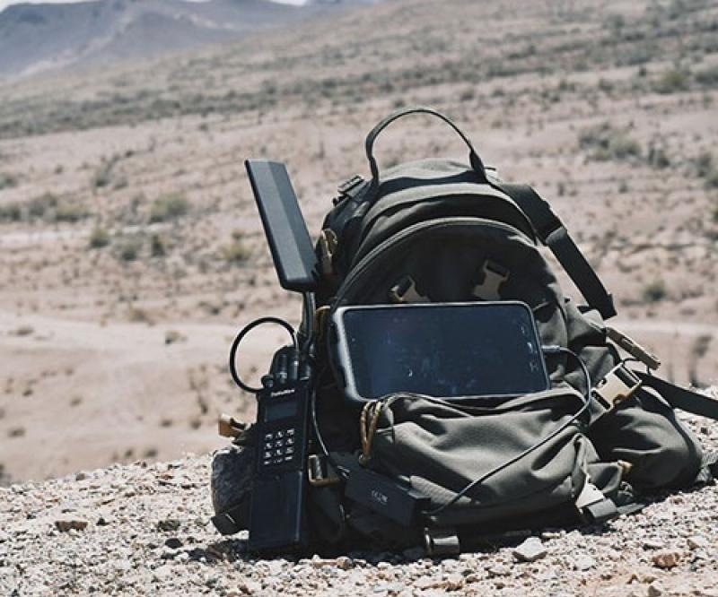 GA-ASI's Gray Eagle ER Enables Joint Terminal Attack Controller Operations
