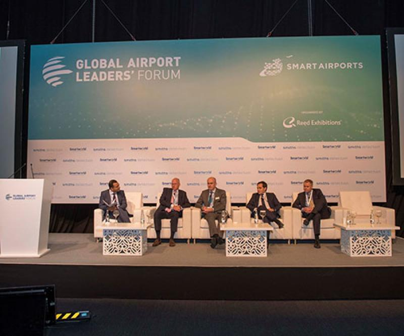 Global Airport Leaders Forum (GALF) to Start in Dubai on May 24