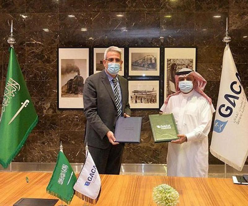 IATA to Establish Regional Office in Saudi Arabia
