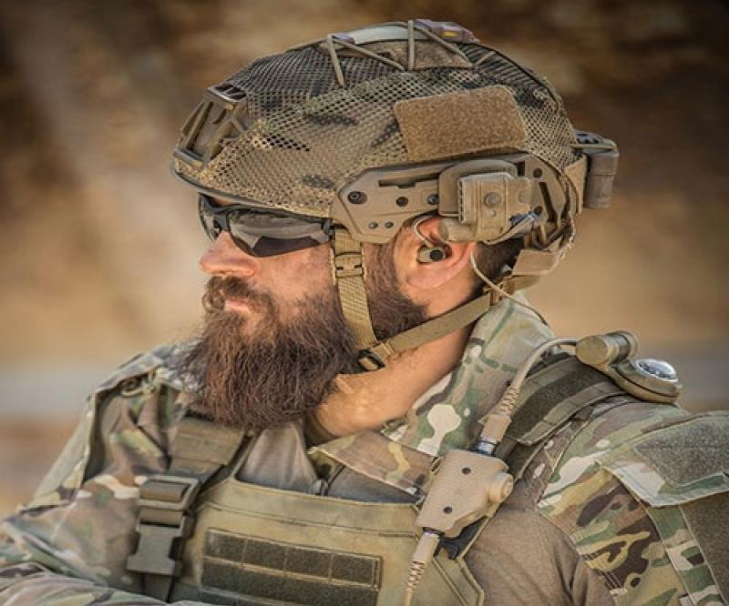 INVISIO Wins New US Order for Communication & Hearing Protection Systems