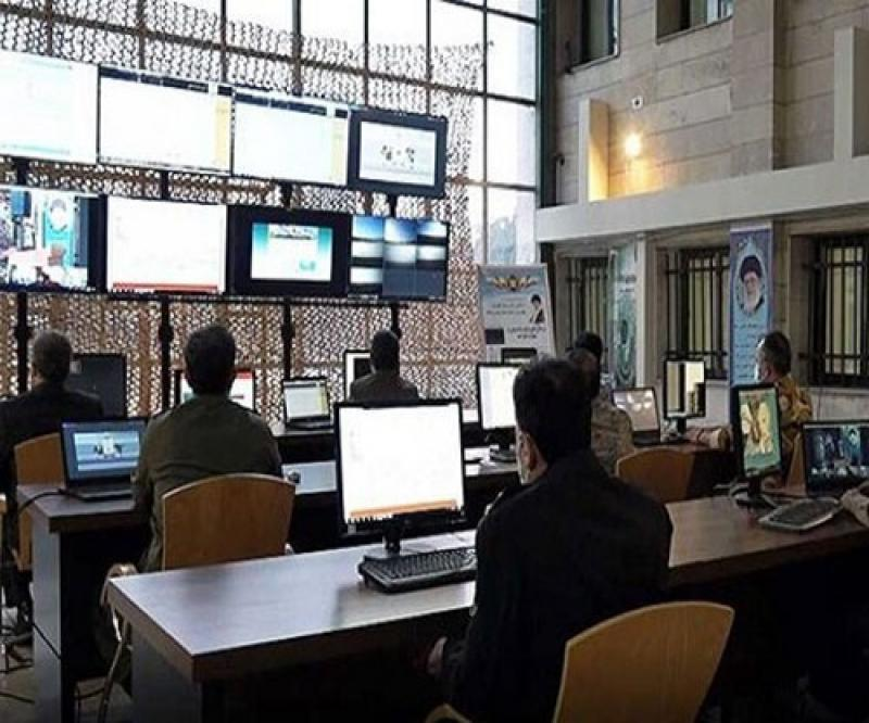Iranian Army Stages Cyber Defense Drills