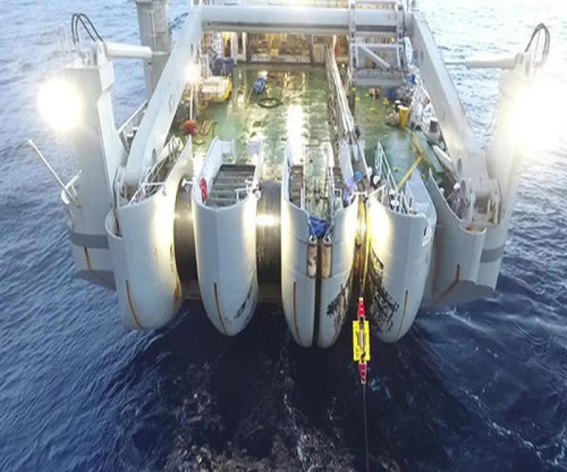 L3Harris Awarded US Navy Undersea Training Range Contract