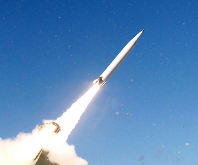 Lockheed Martin's Precision Strike Missile Completes Longest Flight To-Date