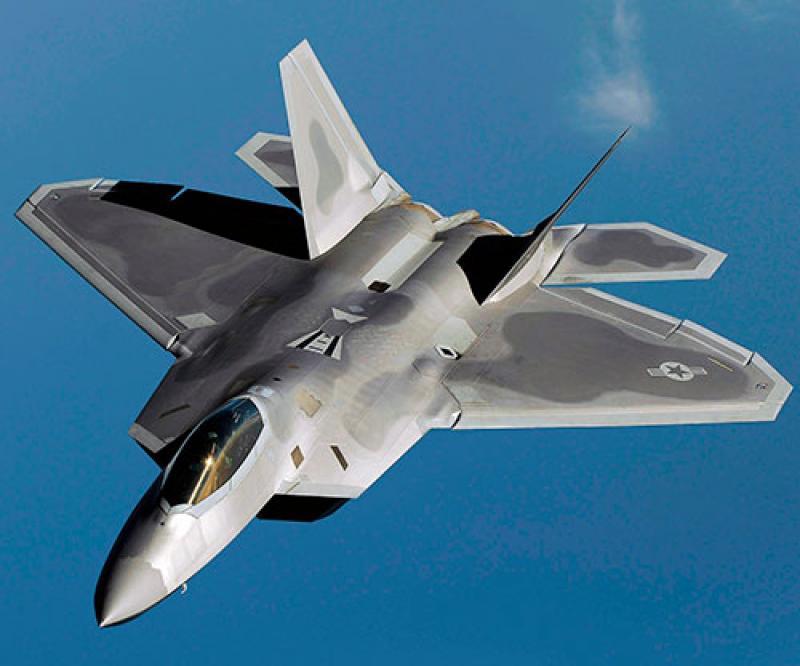 Lockheed Martin Names New Leader for Fighter Program