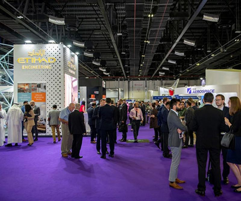 MRO Middle East Returns in June 2021