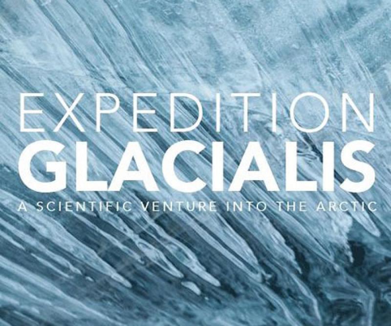 "Peli Supports the Scientific Expedition Team ""Glacialis"""