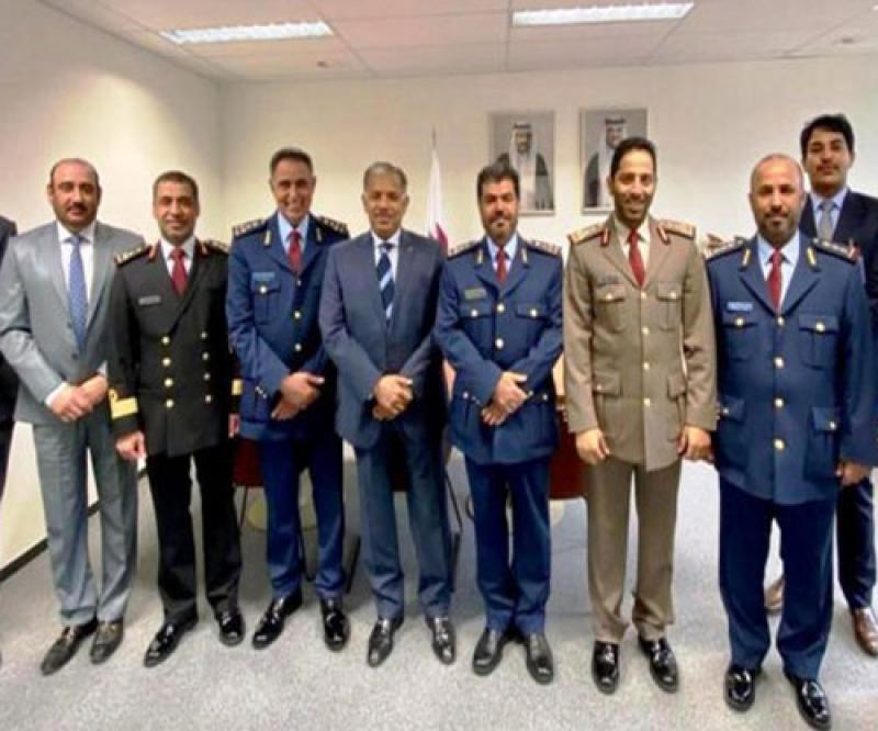 Qatar Opens Military Representation Office at NATO HQ in Brussels