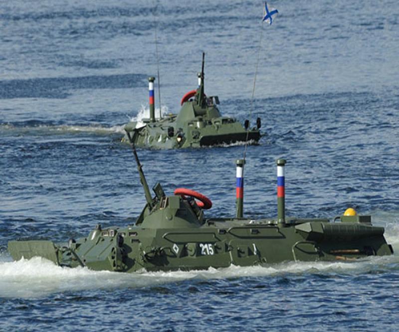 Russia to Open Naval Facility in Sudan