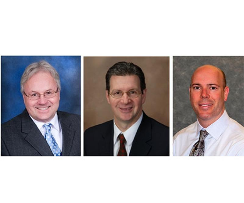 SRC Announces 3 Promotions in Electronic Warfare & Services Division