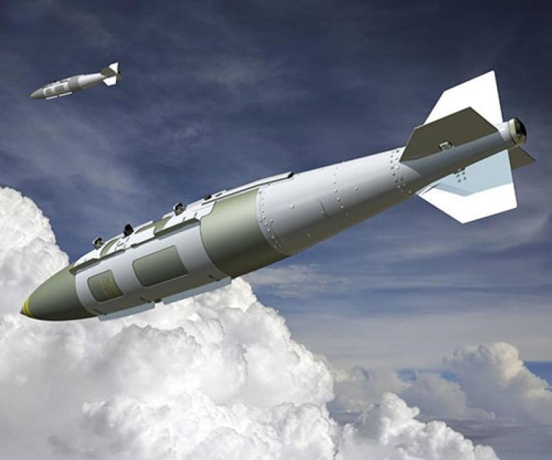 Sources: U.S. Approves Potential Sale of Precision-Guided Weapons to Israel