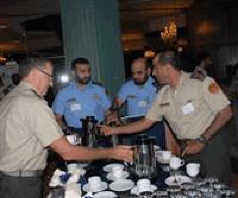 Oman to Host Top Military Logistics Conference