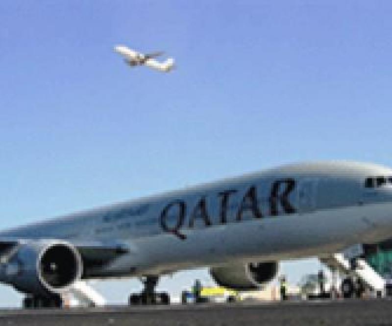 Qatar to install modern navigational systems