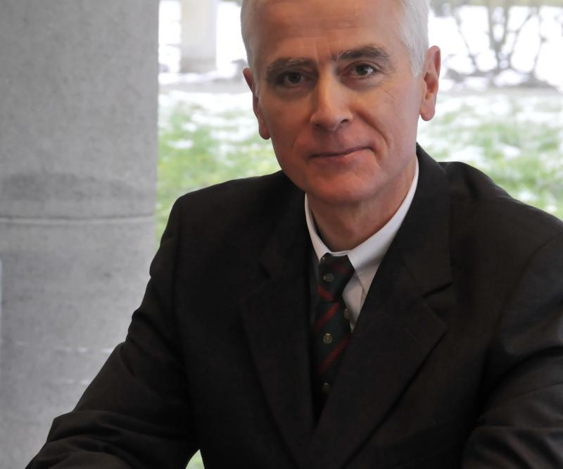 Philippe Burtin Chairman and CEO of Giat industries and Nexter Systems