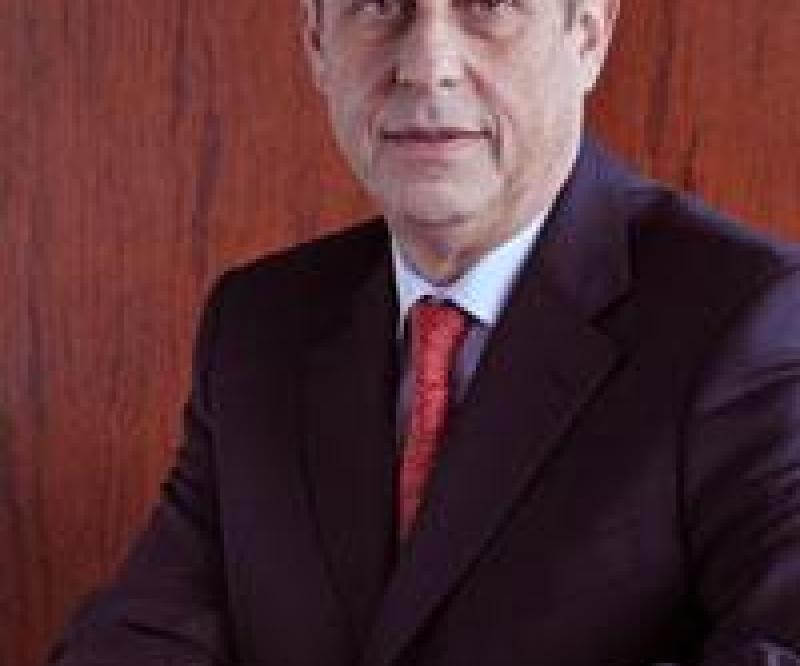 Jean-Patrick Baillet Chairman of Nexter Munitions and Deputy Managing Director of Nexter Systems