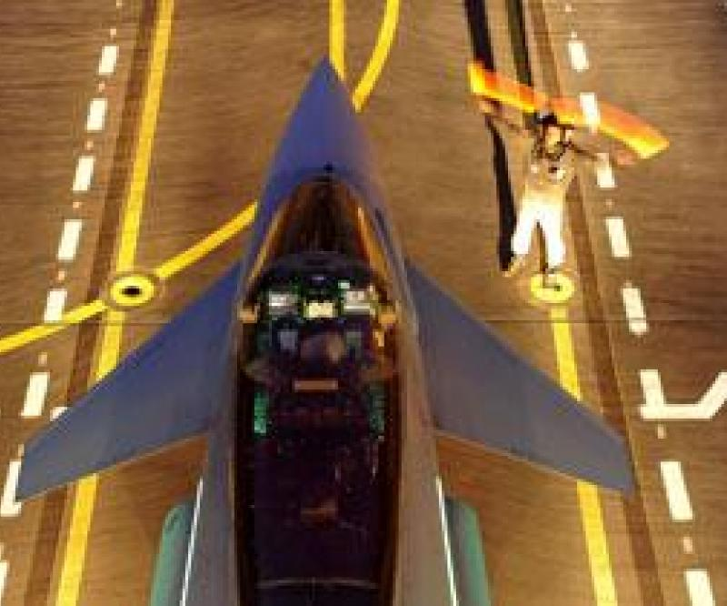 9 billion euro contract for 112 Eurofighter Typhoons signed