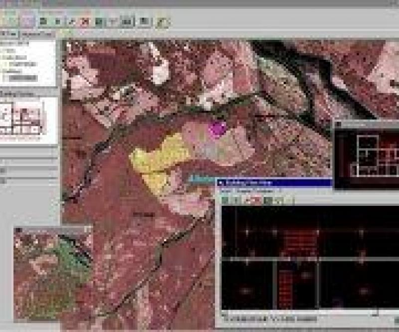 EADS Defence & Security: Cooperation with ESRI Deutschland