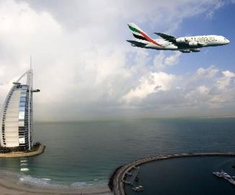 Emirates mulls new Aircrafts