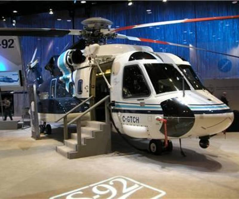 Sikorsky & Tata Create JV in India