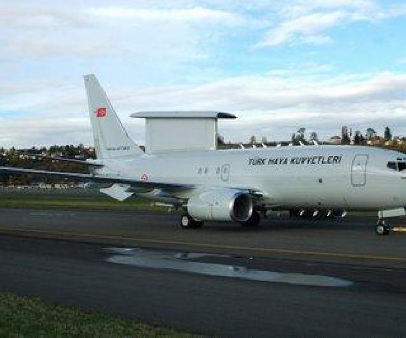 Boeing eyes Partnership with Mubadala