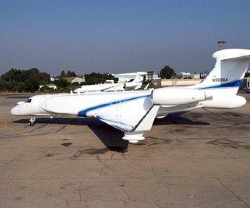 Thales & Baynuna Aviation Technology into JV
