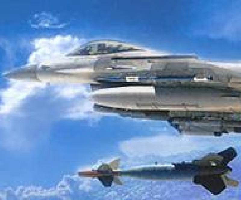Raytheon Wins $20m Kuwait Contract
