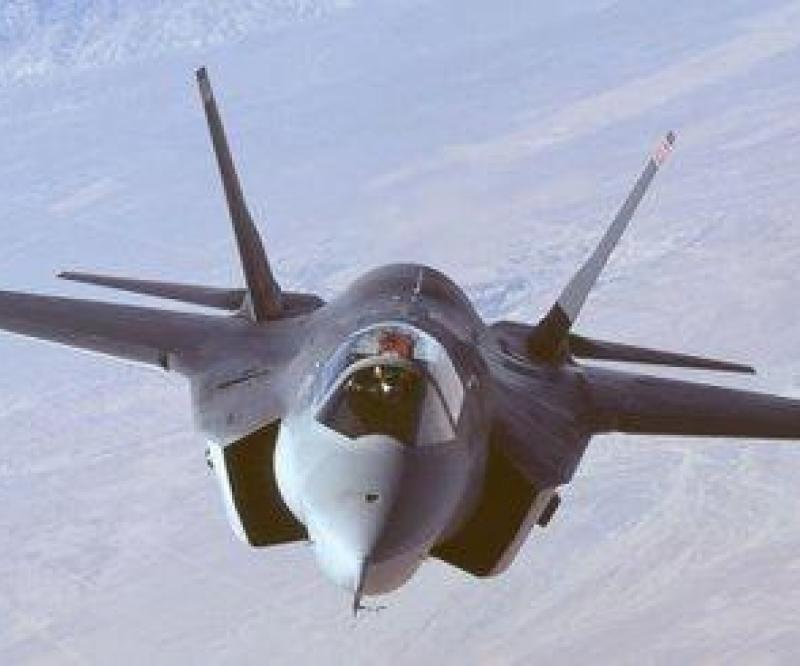 US pitches unique F-35 Fighter Jet to Israel