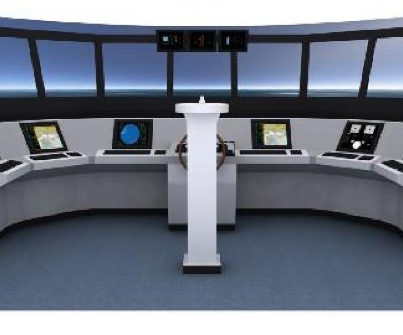 New Simulation Training Systems to Saudi Arabia