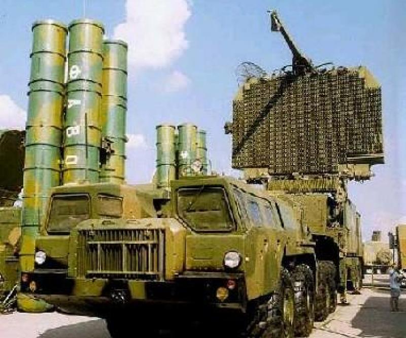 S-300 to Iran within 2 months?