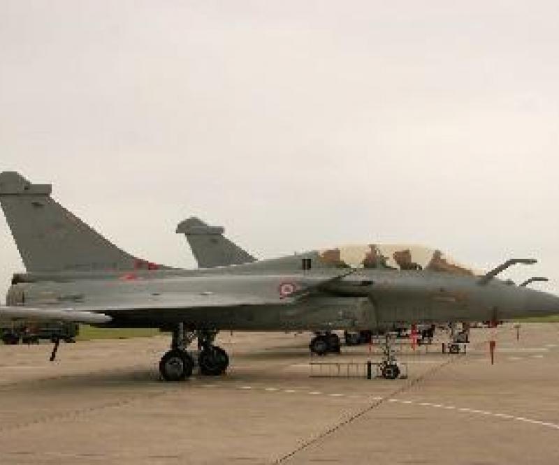 Upgrades at Al Mubarak Air Base & the Kuwait Air Force HQ