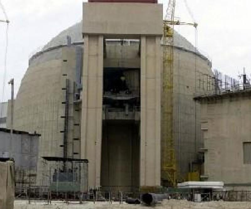 Russia to start Iran Nclear Pant in 2010