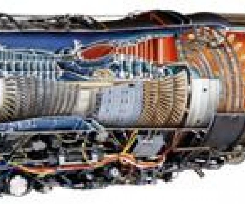 Jordan: Material Management Program for PW Engines