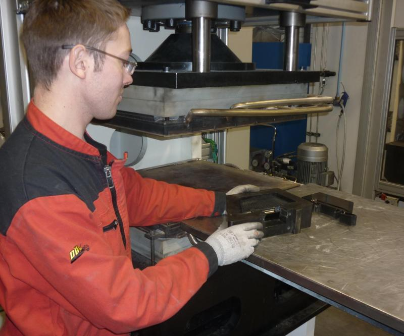 MBDA: more use of composite materials in missiles