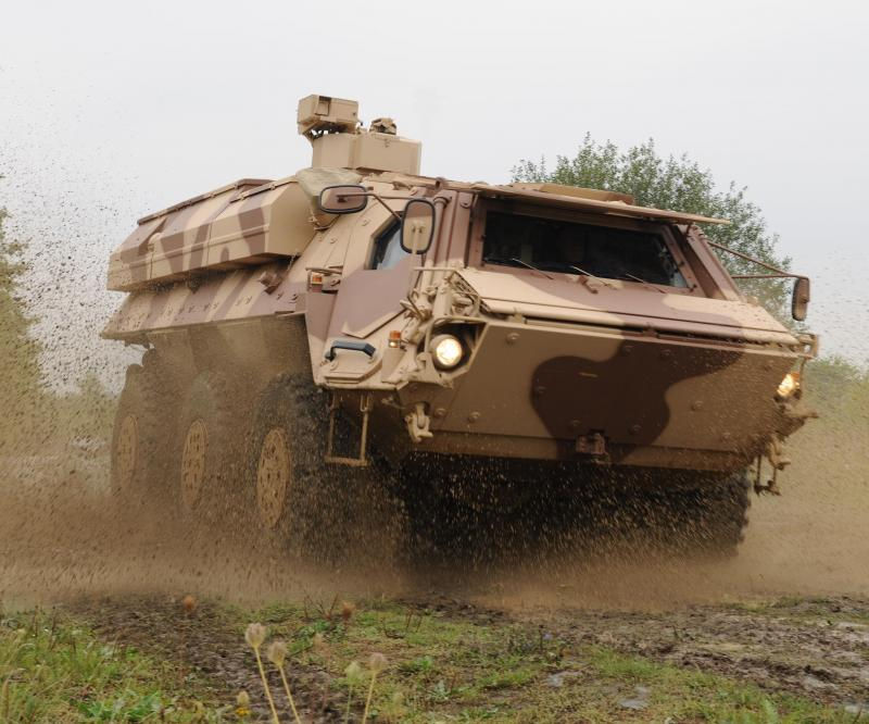 Rheinmetall and MAN Form Joint Company