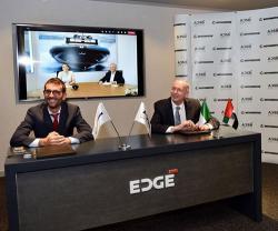 ADSB, Novamarine to Partner on Rigid-Hulled Inflatable Boats