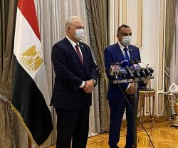 AM General, Egyptian Ministry of Military Production to Establish Automotive Partnership
