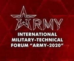 Army-2020 Forum to Host Over 28,000 Military Products